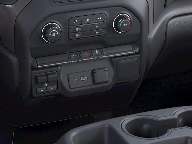 2021 Chevrolet Silverado 2500 Double Cab 4x4, Pickup #CM01029 - photo 20