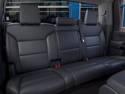 2021 Chevrolet Silverado 2500 Double Cab 4x4, Pickup #CM01029 - photo 14