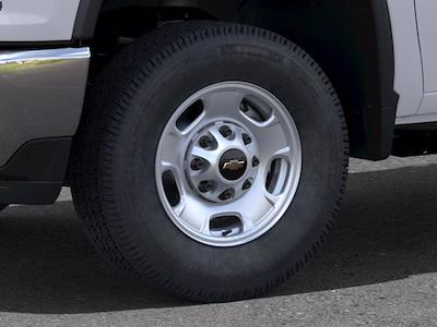 2021 Chevrolet Silverado 2500 Double Cab 4x4, Pickup #CM01029 - photo 7