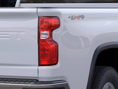 2021 Chevrolet Silverado 2500 Double Cab 4x4, Pickup #CM01029 - photo 9