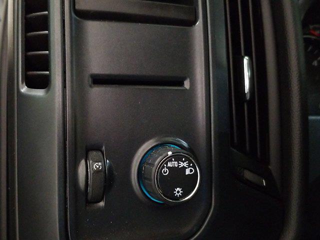 2017 Chevrolet Silverado 1500 Regular Cab 4x2, Pickup #CM01033A - photo 14