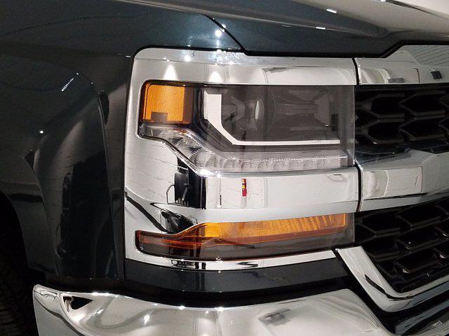 2017 Chevrolet Silverado 1500 Regular Cab 4x2, Pickup #CM01033A - photo 4