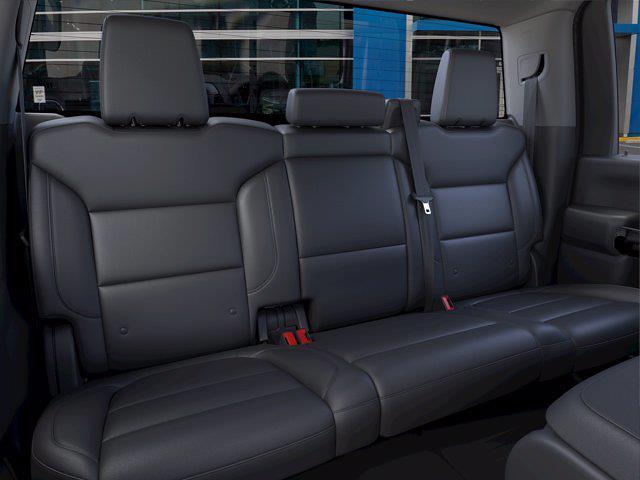 2021 Chevrolet Silverado 2500 Double Cab 4x4, Pickup #CM01035 - photo 14