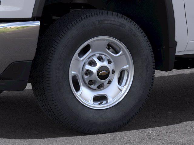2021 Chevrolet Silverado 2500 Double Cab 4x4, Pickup #CM01035 - photo 7