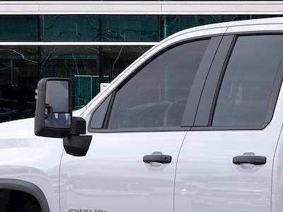 2021 Chevrolet Silverado 2500 Double Cab 4x4, Pickup #CM01035 - photo 10