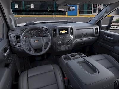 2021 Chevrolet Silverado 2500 Double Cab 4x4, Pickup #CM01035 - photo 12
