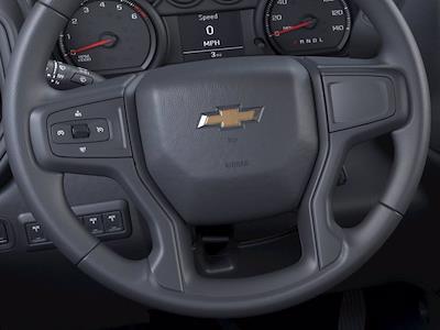 2021 Chevrolet Silverado 2500 Double Cab 4x4, Pickup #CM01035 - photo 16