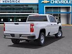 2021 Chevrolet Silverado 2500 Double Cab 4x4, Pickup #CM01035 - photo 2