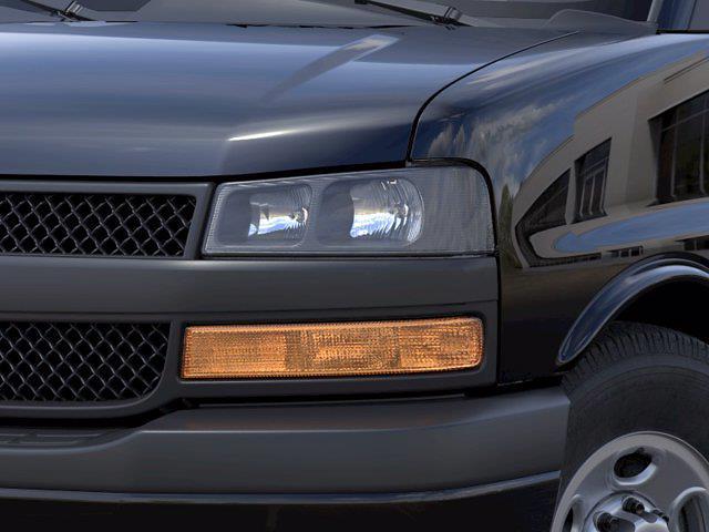 2021 Chevrolet Express 2500 4x2, Empty Cargo Van #CM01050 - photo 8
