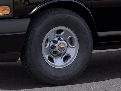 2021 Chevrolet Express 2500 4x2, Empty Cargo Van #CM01050 - photo 7