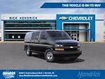 2021 Chevrolet Express 2500 4x2, Empty Cargo Van #CM01051 - photo 1