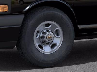 2021 Chevrolet Express 2500 4x2, Empty Cargo Van #CM01052 - photo 7