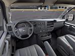 2021 Chevrolet Express 2500 4x2, Empty Cargo Van #CM01053 - photo 12