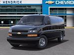 2021 Chevrolet Express 2500 4x2, Empty Cargo Van #CM01053 - photo 6