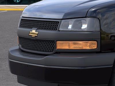 2021 Chevrolet Express 2500 4x2, Empty Cargo Van #CM01054 - photo 11