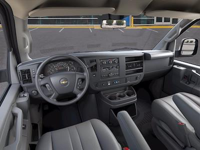 2021 Chevrolet Express 2500 4x2, Empty Cargo Van #CM01054 - photo 12