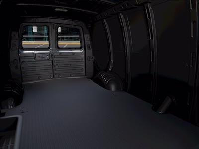 2021 Chevrolet Express 2500 4x2, Empty Cargo Van #CM01054 - photo 14