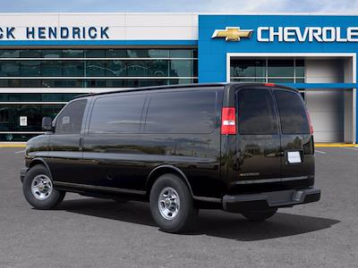2021 Chevrolet Express 2500 4x2, Empty Cargo Van #CM01054 - photo 4