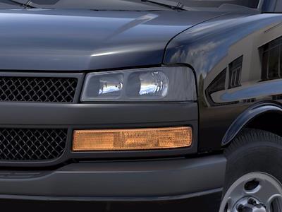 2021 Chevrolet Express 2500 4x2, Empty Cargo Van #CM01054 - photo 8