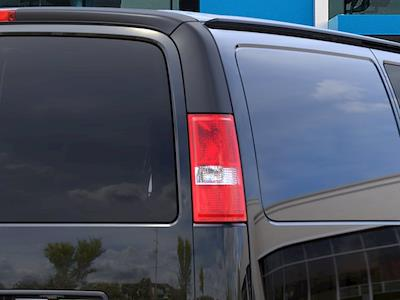 2021 Chevrolet Express 2500 4x2, Empty Cargo Van #CM01054 - photo 9