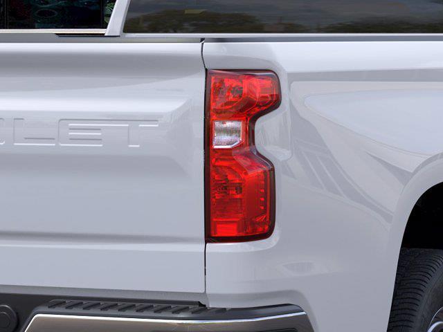 2021 Chevrolet Silverado 1500 Regular Cab 4x2, Pickup #CM01111 - photo 9
