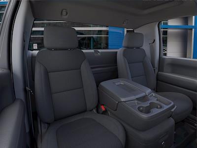 2021 Chevrolet Silverado 1500 Regular Cab 4x2, Pickup #CM01111 - photo 13