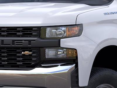2021 Chevrolet Silverado 1500 Regular Cab 4x2, Pickup #CM01112 - photo 8