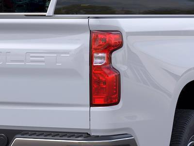 2021 Chevrolet Silverado 1500 Regular Cab 4x2, Pickup #CM01112 - photo 9
