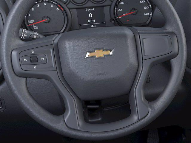 2021 Chevrolet Silverado 1500 Regular Cab 4x2, Pickup #CM01113 - photo 16