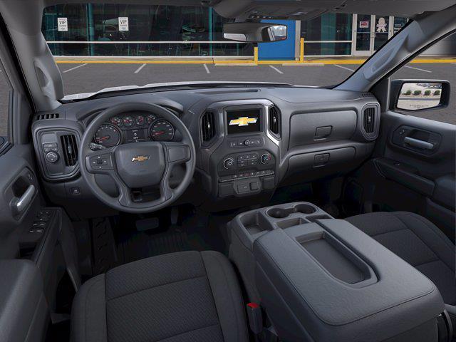 2021 Chevrolet Silverado 1500 Double Cab 4x2, Pickup #CM01128 - photo 12