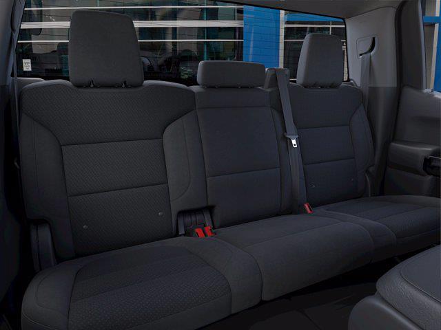 2021 Chevrolet Silverado 1500 Double Cab 4x2, Pickup #CM01128 - photo 14