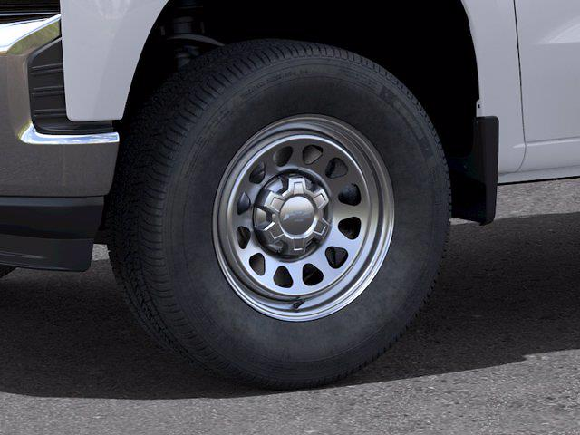 2021 Chevrolet Silverado 1500 Double Cab 4x2, Pickup #CM01128 - photo 7