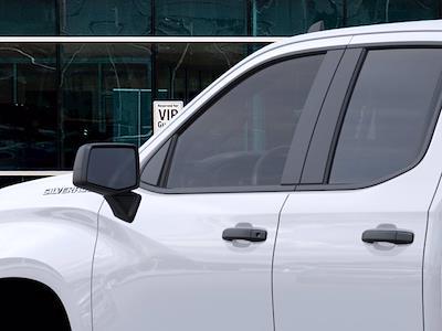 2021 Chevrolet Silverado 1500 Double Cab 4x2, Pickup #CM01128 - photo 10