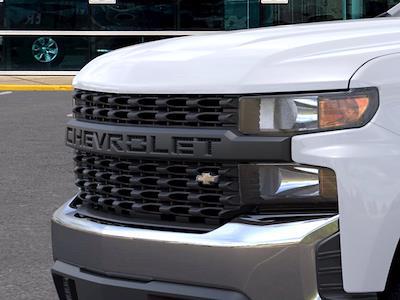 2021 Chevrolet Silverado 1500 Double Cab 4x2, Pickup #CM01128 - photo 11