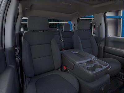 2021 Chevrolet Silverado 1500 Double Cab 4x2, Pickup #CM01128 - photo 13