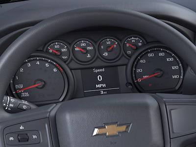 2021 Chevrolet Silverado 1500 Double Cab 4x2, Pickup #CM01128 - photo 15