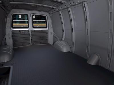 2021 Chevrolet Express 2500 4x2, Empty Cargo Van #CM01130 - photo 14