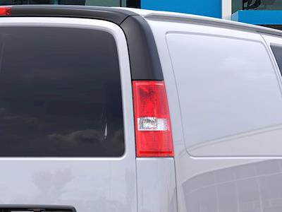 2021 Chevrolet Express 2500 4x2, Empty Cargo Van #CM01130 - photo 9