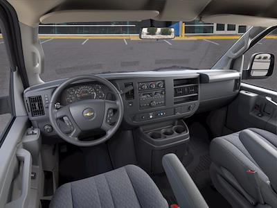 2021 Chevrolet Express 2500 4x2, Empty Cargo Van #CM01131 - photo 12