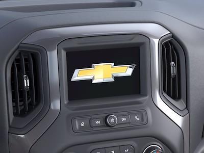 2021 Chevrolet Silverado 1500 Regular Cab 4x2, Pickup #CM01134 - photo 17