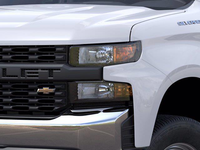 2021 Chevrolet Silverado 1500 Regular Cab 4x2, Pickup #CM01135 - photo 8