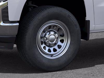 2021 Chevrolet Silverado 1500 Regular Cab 4x2, Pickup #CM01135 - photo 7