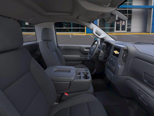 2021 Chevrolet Silverado 1500 Regular Cab 4x2, Pickup #CM01178 - photo 14