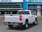 2021 Chevrolet Silverado 1500 Regular Cab 4x2, Pickup #CM01178 - photo 2