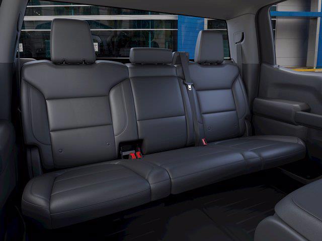 2021 Chevrolet Silverado 1500 Crew Cab 4x2, Pickup #CM01206 - photo 14