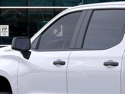 2021 Chevrolet Silverado 1500 Crew Cab 4x2, Pickup #CM01207 - photo 10
