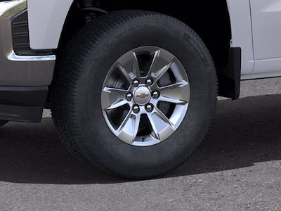 2021 Chevrolet Silverado 1500 Crew Cab 4x2, Pickup #CM01207 - photo 7