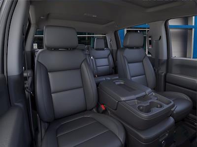 2021 Chevrolet Silverado 1500 Crew Cab 4x4, Pickup #CM01211 - photo 13