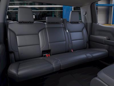 2021 Chevrolet Silverado 1500 Crew Cab 4x2, Pickup #CM01215 - photo 14