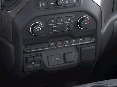 2021 Chevrolet Silverado 1500 Crew Cab 4x2, Pickup #CM01215 - photo 20